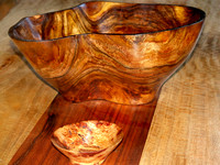 Eco Friendly Old Growth Creations